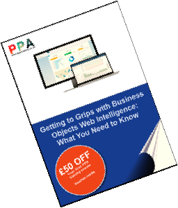 Image of free publication Getting to Grips with Business Objects Web Intelligence:What You Need to Know